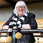 Carol Shanahan OBE