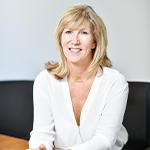 Professor Liz Barnes CBE DL